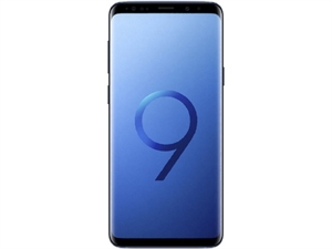 Samsung Galaxy S9+ 64GB Mobile Phone - Coral Blue