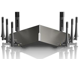 D-Link DIR-895LE AC5300 MU-MIMO Ultra Wi-Fi Router