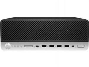HP ProDesk 600 G3 SFF Intel Core i5 System - 1MF39PA