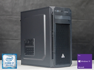 Centre Com 'Pro i7 v3' Desktop