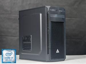 Centre Com 'Budget i7 v3' Desktop