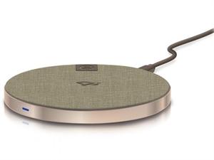 ALOGIC Wireless Charging Pad - Champagne Gold