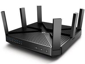 TP-Link Archer C4000 AC4000 MU-MMO Tri-Band WiFi Router