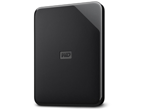 Western Digital WD Elements SE 4TB USB 3.0 Portable Hard Drive