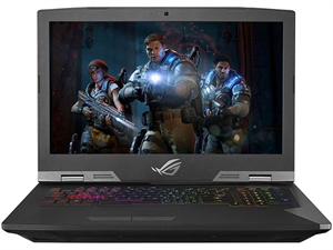 "ASUS ROG G703GI 144Hz G-Sync 17.3"" Intel Core i9 Gaming Laptop"