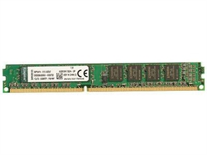 Kingston 4GB DDR3 1600MHz CL11 Low Desktop RAM