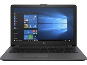 "HP 250 G6 (2FG08PA) 15.6"" HD Intel Celeron Laptop - SSD Upgrade"