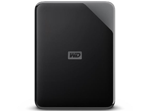 "Western Digital WD 1TB Elements SE Portable 2.5"" USB3.0 External HDD"