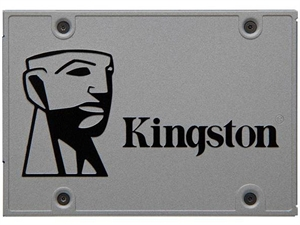 "Kingston SSDNow UV500 240GB 2.5"" SATA III SSD"