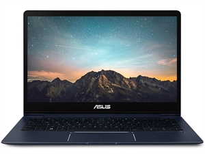 "ASUS ZenBook UX331UN 13.3"" FHD Touch Intel Core i5 Laptop -  Blue"