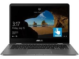 ASUS Zenbook UX461UN 14'' FHD Touch Intel Core i7 Laptop - Grey