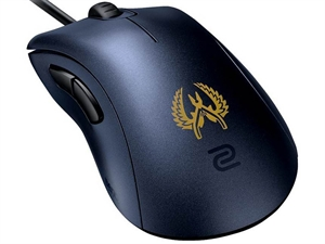 BenQ ZOWIE EC1-B CS:GO Version e-Sports Gaming Mouse - Large