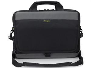 "Targus CityGear 11.6-12"" Slim Topload Laptop Case - Black"