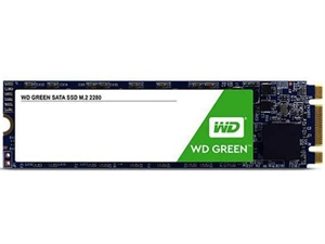 Western Digital WD Green 3D NAND 240GB M.2 (SATA) SSD