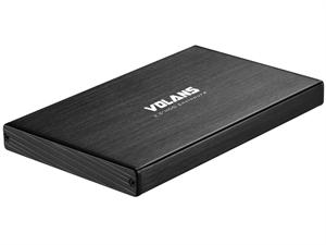 Centre Com 500GB 2.5'' HDD with Volans Enclosure