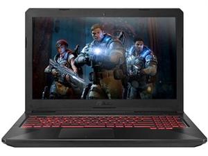 ASUS TUF Gaming FX504GM 15.6'' Gaming Intel Core i7 Laptop - Black Matter