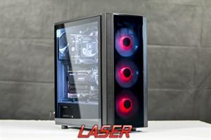Centre Com 'Laser' Gaming Desktop