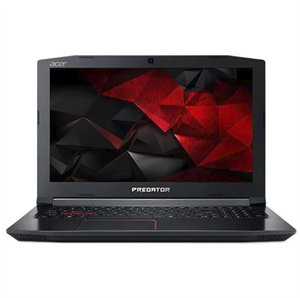 "Acer Predator Helios 300 15.6"" Intel Core i7 Gaming Laptop"