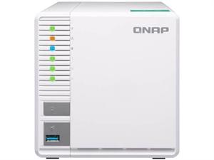 QNAP TS-328 ARM CortexA53 Quad-Core 3 Bay NAS