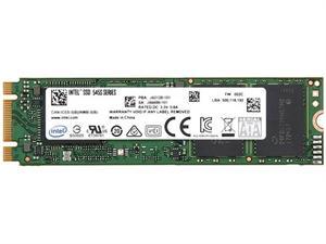 Intel 545s 128GB M.2 SSD