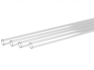 """Thermaltake V-Tubler PETG Tube 5/8"""" (16mm) OD 500mm - 4 Pack"""