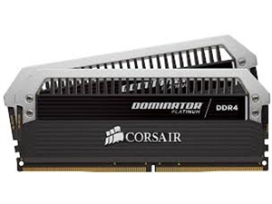 Corsair Dominator Platinum 16GB(2x8GB) DDR4 3200MHz Desktop RAM