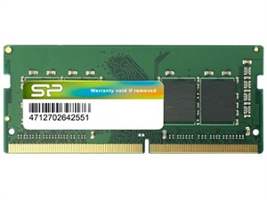 Silicon Power 8GB DDR4 2666Mhz SODIMM RAM