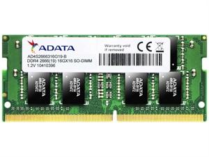 ADATA 8GB DDR4 2666MHz SODIMM RAM