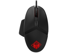 HP OMEN Reactor Optical Gaming Mouse
