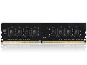 Team Elite 4GB (1x 4GB) DDR4 2400MHz Desktop RAM