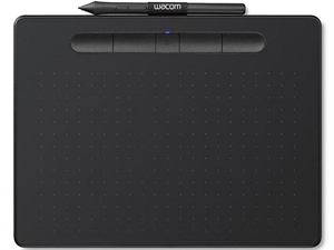 Wacom Intuos Small Bluetooth - Black