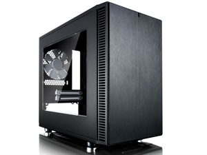 Fractal Design Define Nano S Windowed Mini-ITX Case