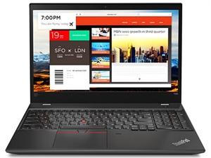 Lenovo ThinkPad T580 15.6'' FHD Touch Intel Core i7 16G Laptop