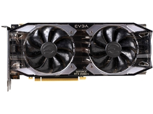 evga geforce rtx 2080 ti black edition gaming 11gb gddr6