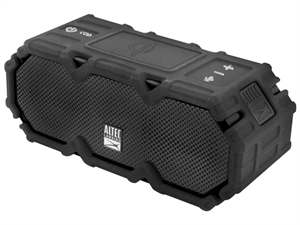 Altec Lansing LifeJacket Jolt Bluetooth Speaker - Everything Proof