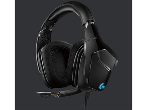 Logitech G635 7 1 Surround Sound LIGHTSYNC Gaming Headset