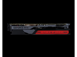 Asus ROG Matrix GeForce RTX 2080 Ti Infinity Loop Cooling Graphics Card
