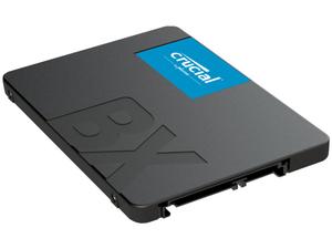 Crucial BX500 120GB 3D NAND SATA 2 5