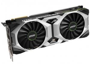MSI Geforce RTX 2080 Ti VENTUS GP Graphics Card